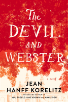 Giveaway - The Devil and Webster