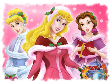 #17 Disney Princess Wallpaper