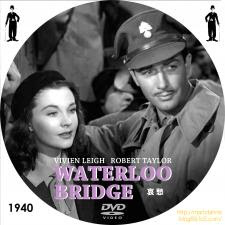 Waterloo Bridge DVD