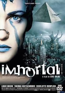Xem Phim Bất Tử - Immortal (Ad Vitam)