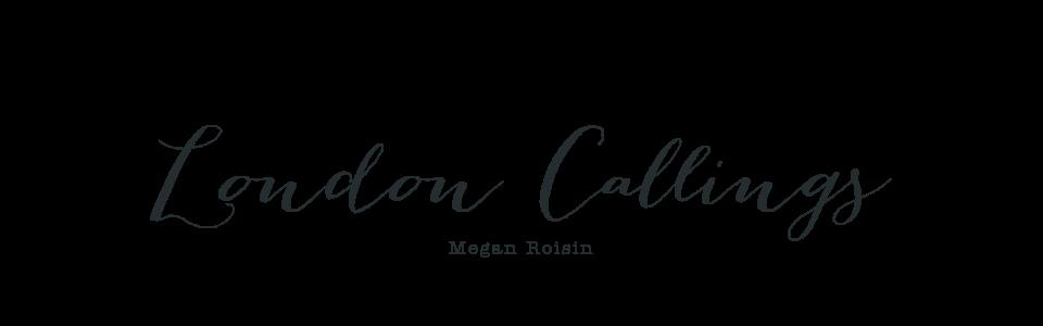 London Callings