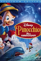 Pinocchio (Full Movie)