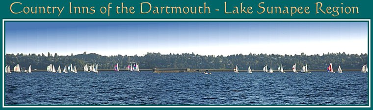 Country Inns of the Dartmouth - Lake Sunapee Region