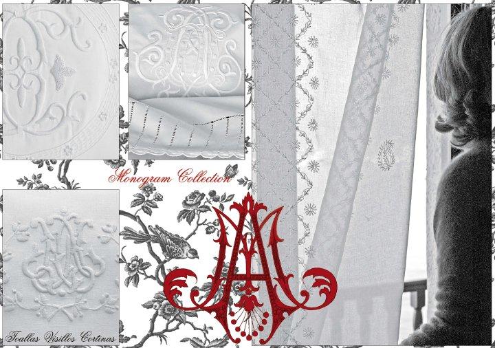 Colecciones hogar la cuca textil hogar decoraci n y beb - Decoracion textil hogar ...