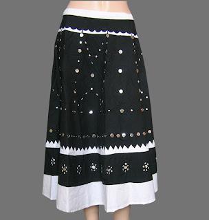 Skirt Pic