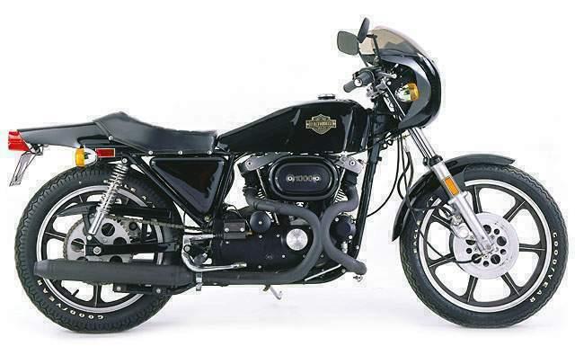Bmw K75C Harley%252520XLCR%25252077_