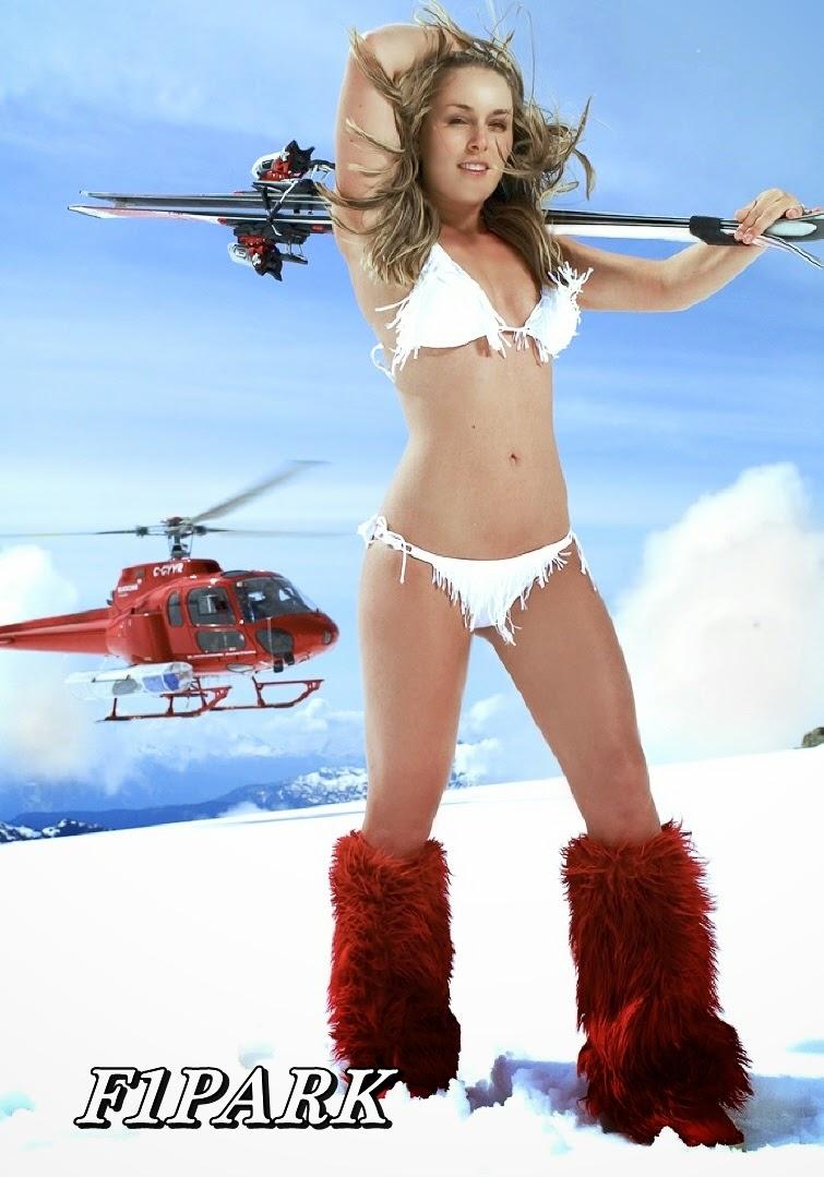Lindsey Vonn   Top Mod... Olivia Wilde Facebook