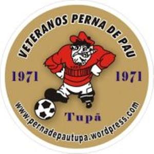 Blog Perna de Pau Tupã
