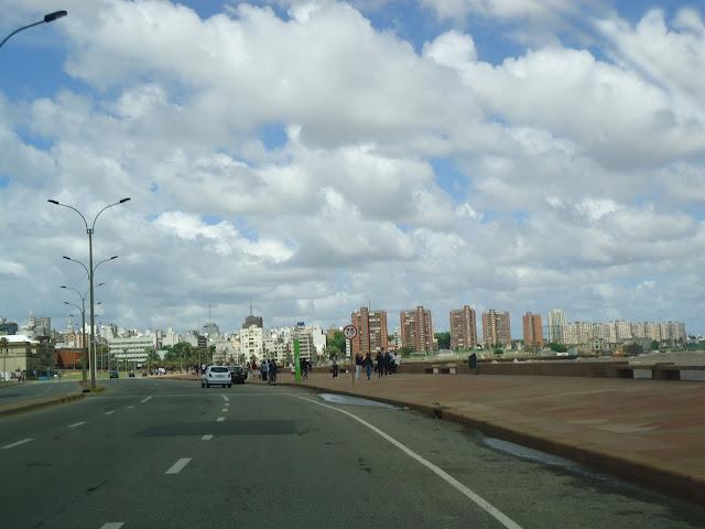 Uruguai, Montevideo