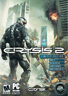 Crysis 2 Multiplayer Demo for PC