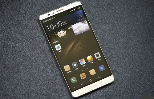 HUAWEI ASCEND MATE 7 - ANDROID 5.1.1 LOLLIPOP