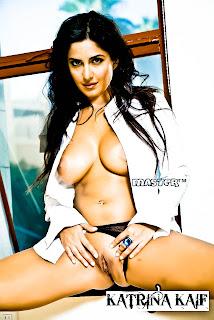 Katrina Kaif Fake Nude Images