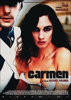 Carmen (2003) Online
