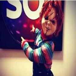 A Maldição de Chucky (The Curse Of Chucky Prank) | Pegadinha INÉDITA | Programa Silvio Santos