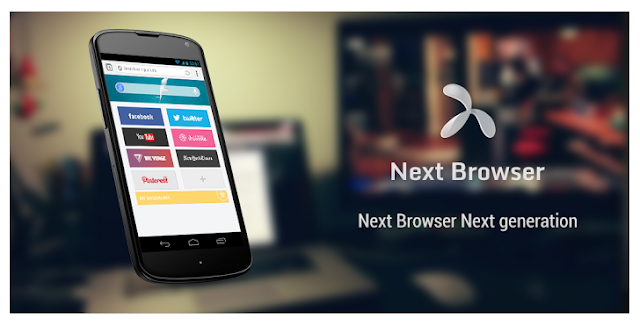 Next Browser Review