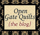 Open Gate Quilts Mystery QA