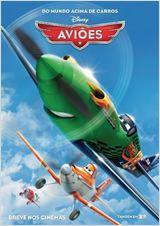 Aviões Dublado