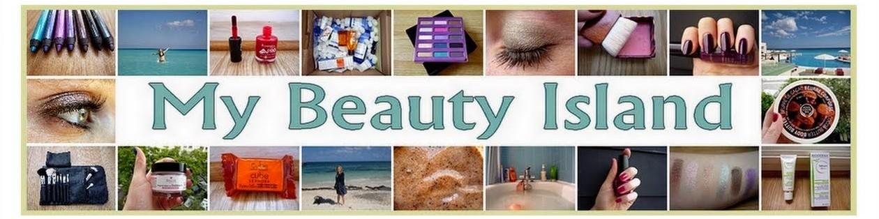 My Beauty Island - Blog beauté