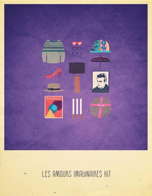 Alizée Lafon. Movies Hipster Kits. Doctor Ojiplático