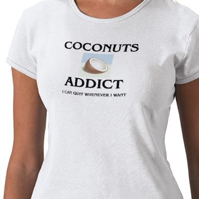 Coconut Addict
