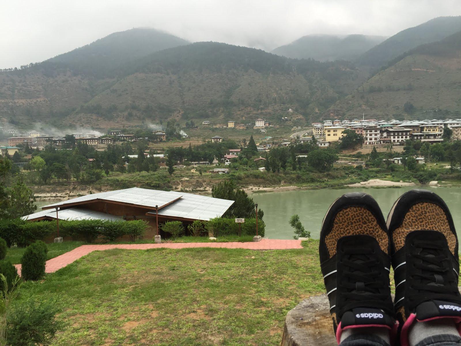 不丹2015