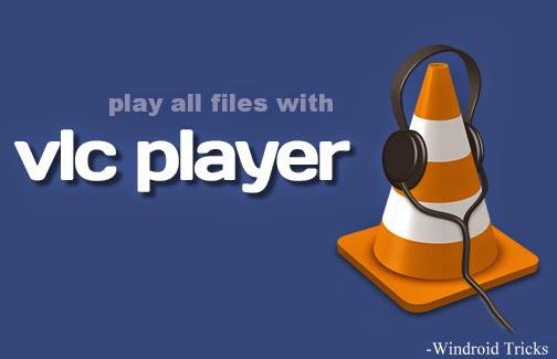 Never Ending Screen Trick | VLC Media Player