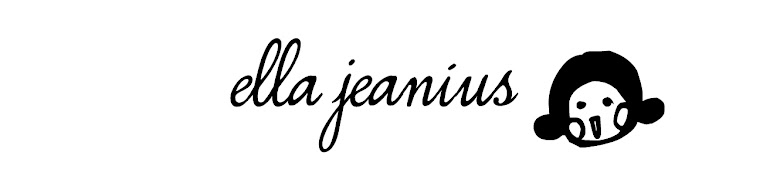 ella jeanius