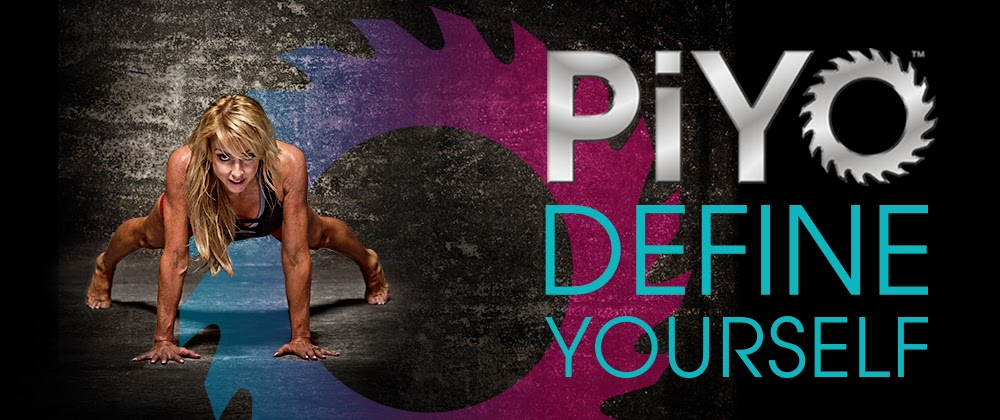 Beachbody & Chalene Johnson's PiYo workout pilates yoga and cardio