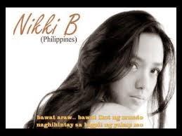 Nikki B feat. Min Yasmin - Hilangkanlah ( Lirik dan Download Lagu)