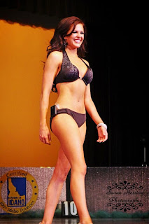 miss idaho, sierra sandison, bomba de insulina, diabetes