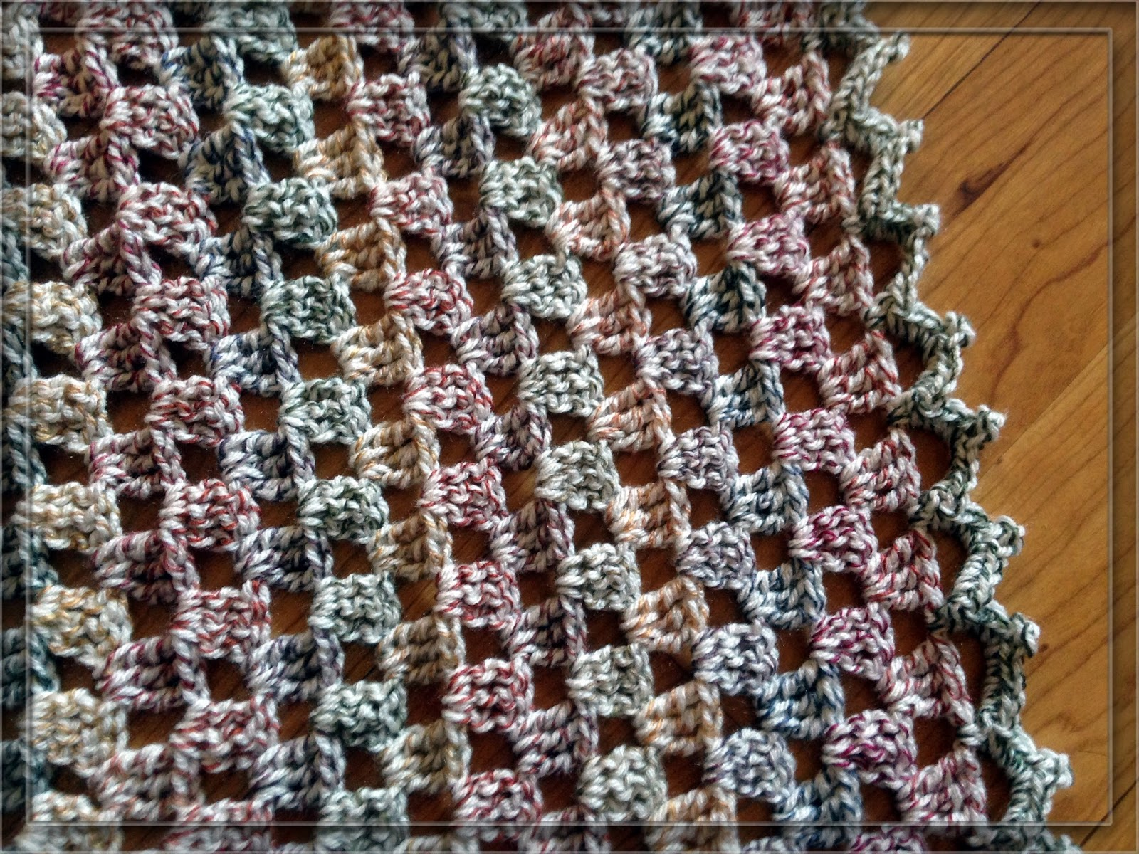 Aprils archives trinity prayer shawl free pattern trinity prayer shawl free pattern bankloansurffo Image collections
