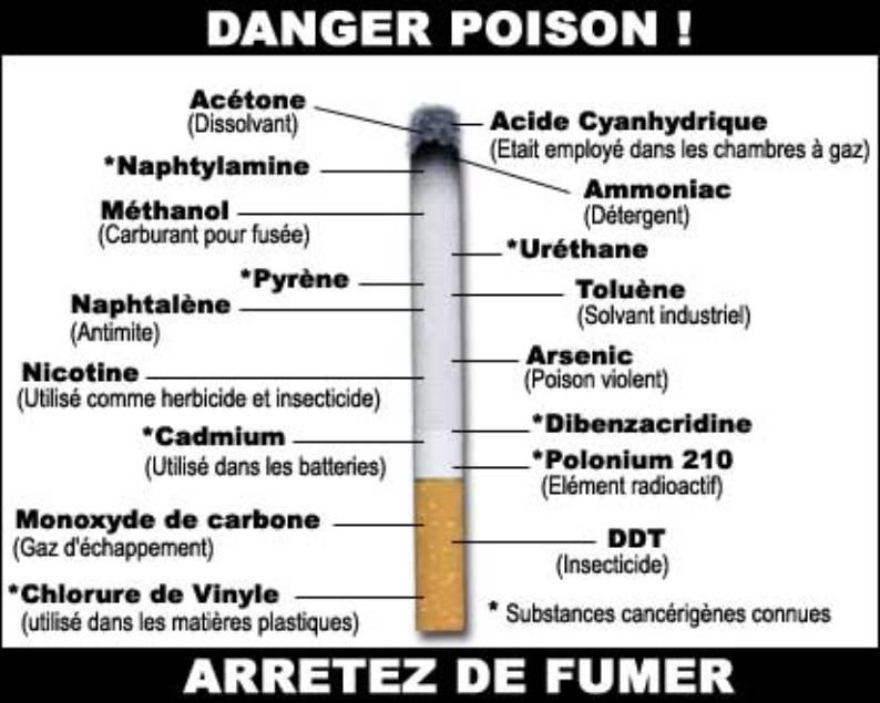 Alen des châtiments le moyen facile de cesser boire et fumer