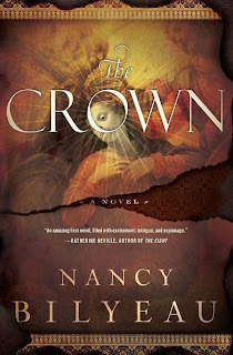 image of book cover for The Crown