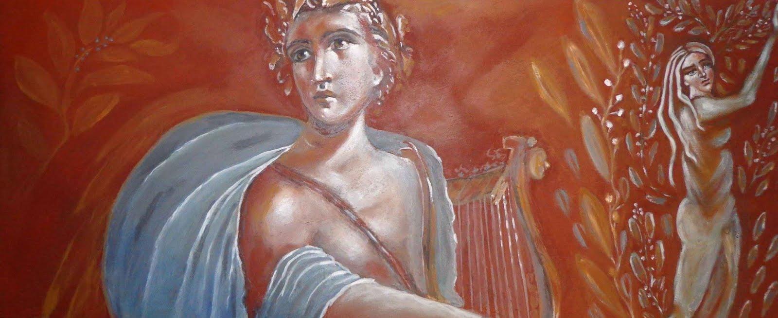 """Σημαντική Εικαστικός -Αγιογράφος η Μαρία Μηλιώνη δηλώνει πως """"Ο καλλιτέχνης οφείλει να αναπτύσσει,"""