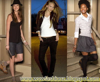 American Eagle Fashion Style Trends Show Designers