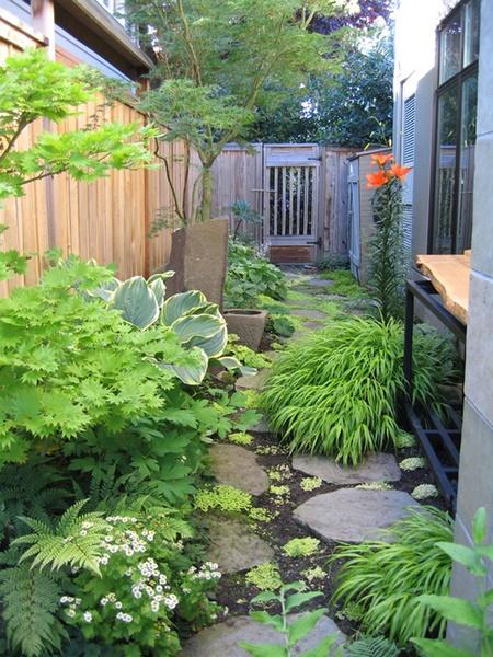 Jardins em Ambientes Pequenos