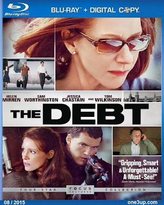 [MINI-HD] THE DEBT (2010) ล้างหนี้จารชนลวงโลก [1080P HQ] [เสียงไทยมาสเตอร์ DTS + ENG DTS] [บรรยายไทย + อังกฤษ] The%2BDebt%2B%25282010%2529%2B%255BONE3UP%255D