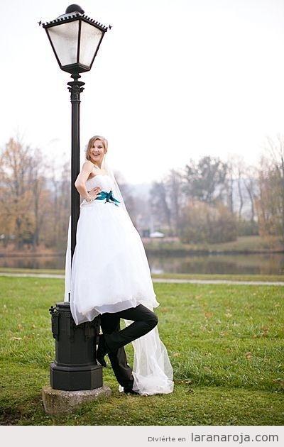 Sesiones de fotos en pareja originales foro antes de la boda - Bodas originales ideas ...