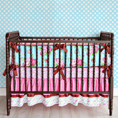 Londyn Baby Bedding Caden Lane