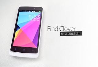 Oppo Find Clover