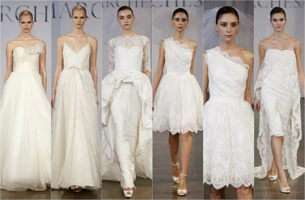 2in1weddingdresses-Chicago-Tribune: Wedding Dress Trends Wonder: 2 ...