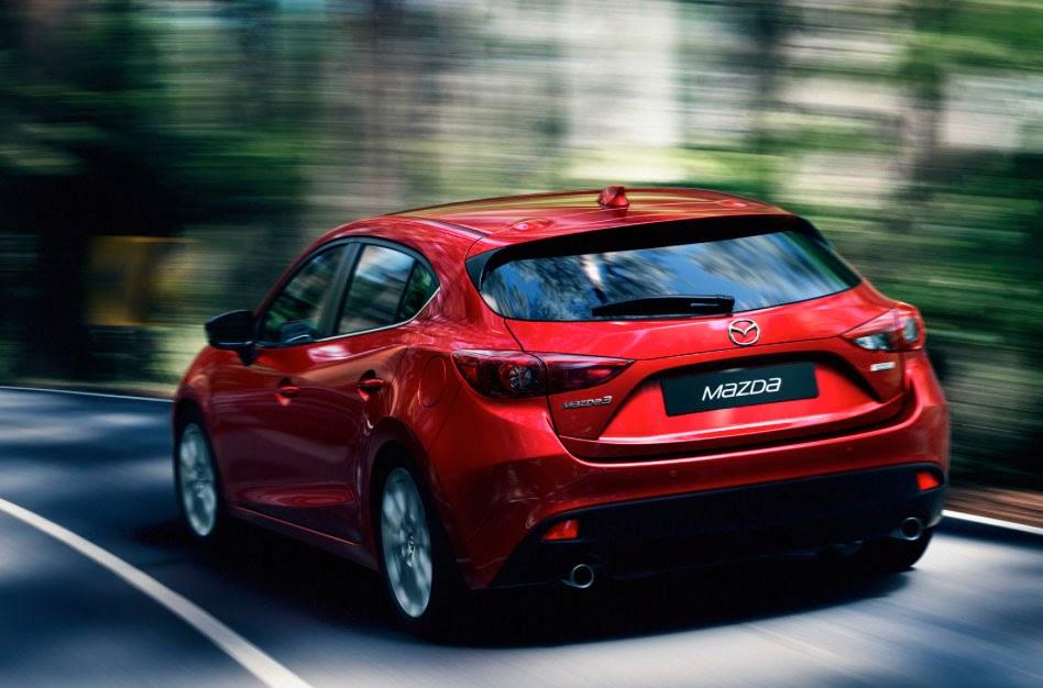 Mazdaexperts Sportmazdaorlando Com 2014 Mazda3 A Finalist