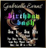 Gabrielle Evan's