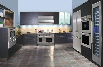 Kitchen Appliances 01