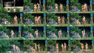 Голые пляжи России 2015 / Russian Nude Beaches 2015. Part-12.