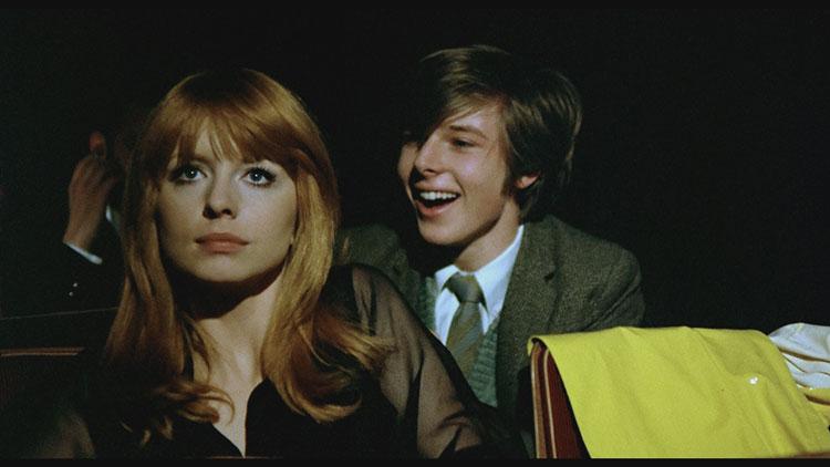Image result for deep end 1970
