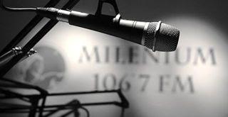 Escucho Radio FM MIlenium 106.7 www.fmmilenium.com.ar