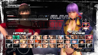 Download Dead or Alive 5 Last Round Torrent PS3 2015