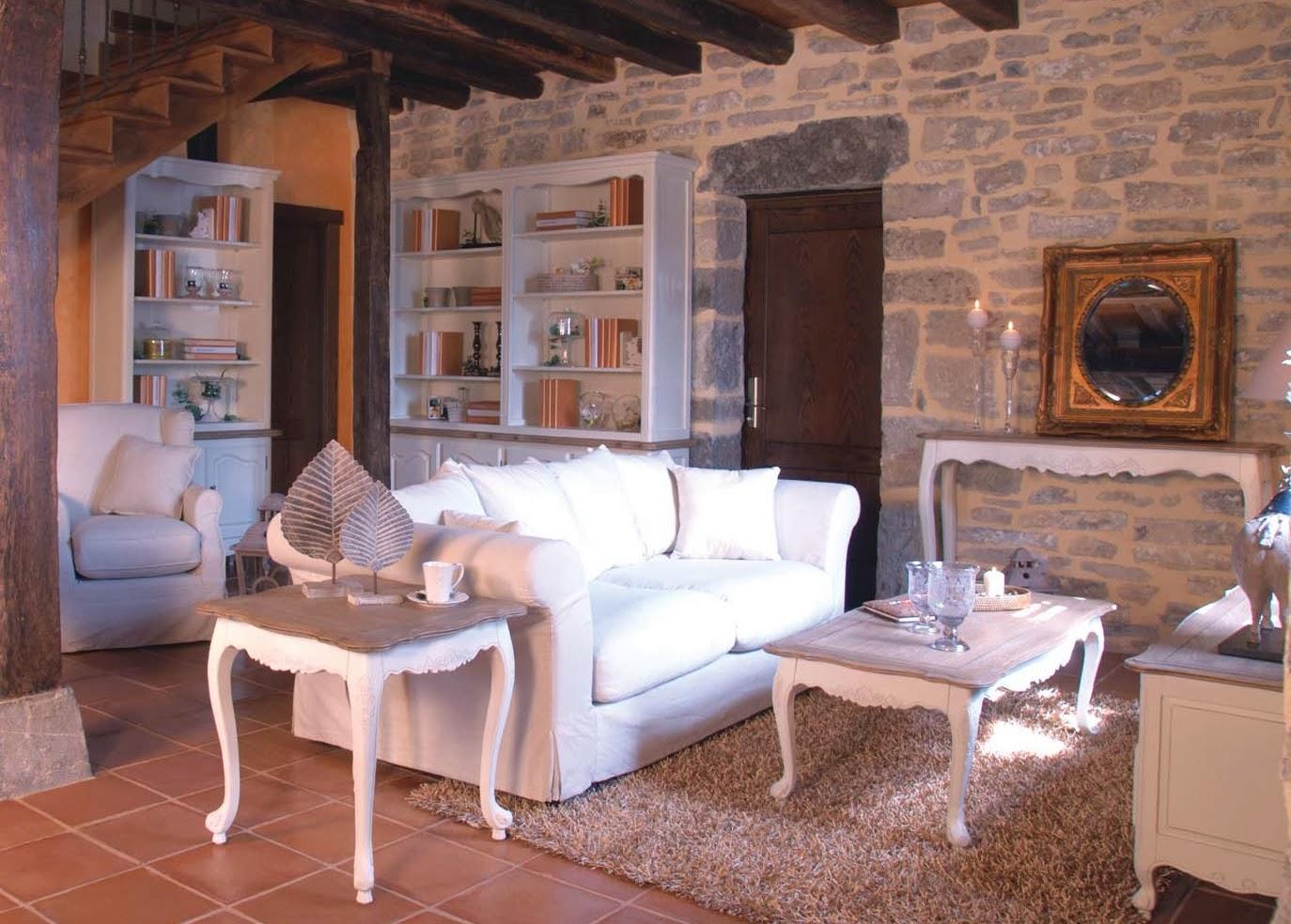 El blog de demarques muebles provenzales de la coleccion for Replicas de muebles modernos
