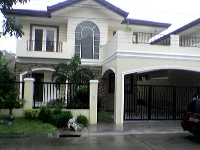 Beautiful Houses In Philippines_12 on Corner Lot House Design Philippines Mitula Homes